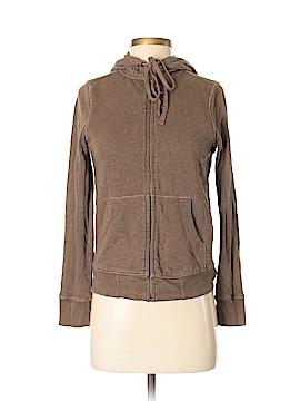 J. Crew Factory Store Zip Up Hoodie Size XS