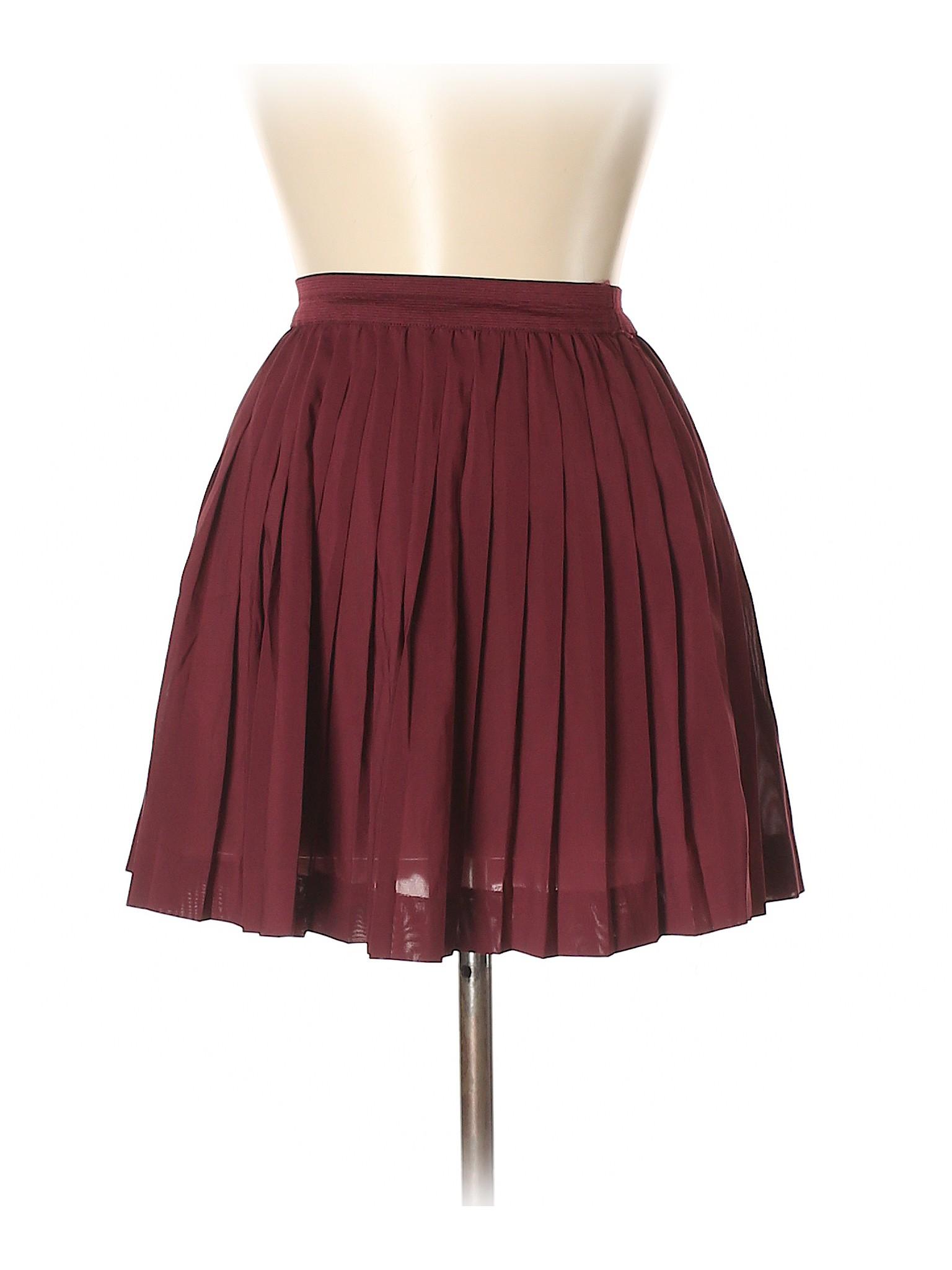 Boutique Casual Skirt Casual Boutique q6OgwUT