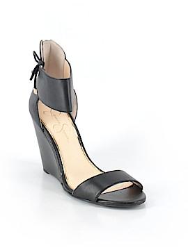 Jessica Simpson Wedges Size 9