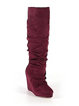 Michael Antonio Boots Size 7