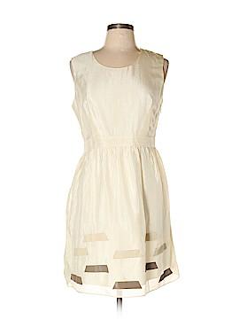 Season.JS Casual Dress Size L