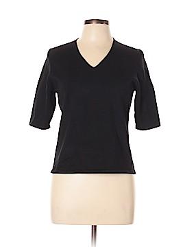 Cullen Silk Pullover Sweater Size L