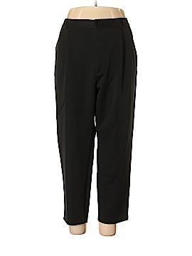 Laura Scott Casual Pants Size 22w Petite (Plus)