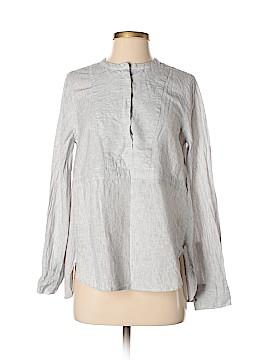 J. Crew Long Sleeve Button-Down Shirt Size S (Tall)