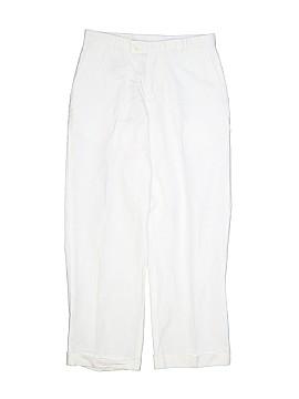 Nautica Linen Pants Size 14