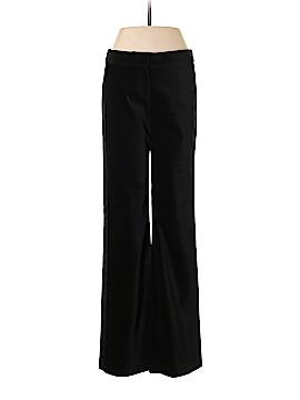 BCBGMAXAZRIA Velour Pants Size 4