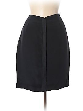 Helios & Luna Silk Skirt Size 10