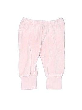 Imps & Elfs Velour Pants Size 3-6 mo