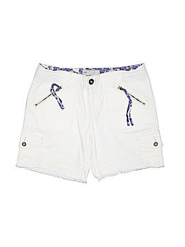 Free People Cargo Shorts Size 4