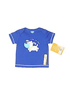 Bon Bebe Short Sleeve T-Shirt Size 3-6 mo