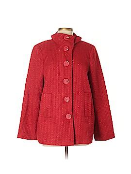 Simonton Says Coat Size L