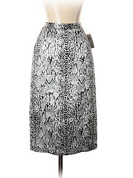 Pink Tartan Formal Skirt Size 0