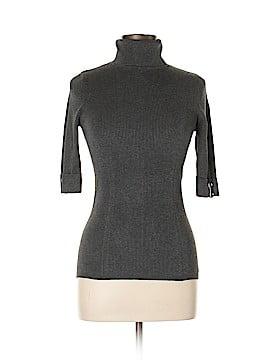 Carmen Carmen Marc Valvo Turtleneck Sweater Size L