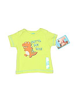 Bon Bebe Short Sleeve T-Shirt Size 0-3 mo