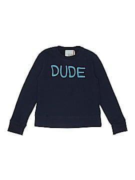 Peek... Sweatshirt Size M (Kids)