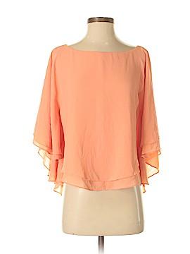 Esley 3/4 Sleeve Blouse Size S