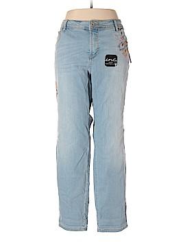 Inc Denim Jeans Size 24W (Plus)