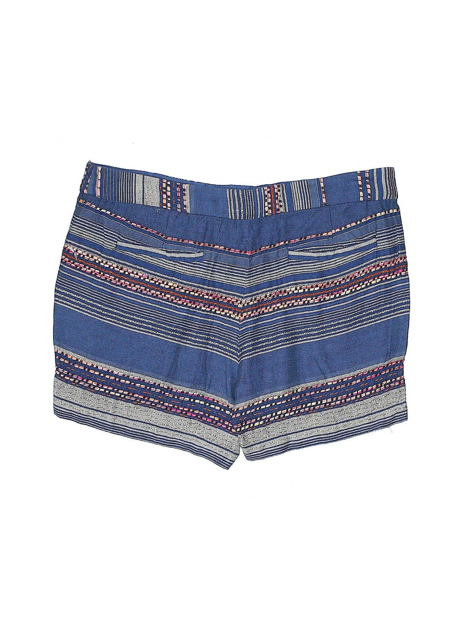 fleur bleue winter Shorts Boutique Khaki BXUHq