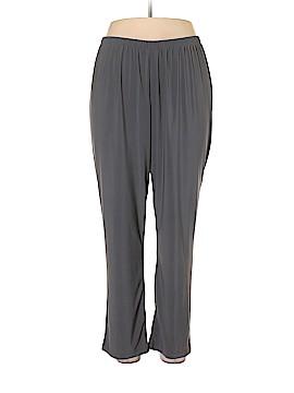 Slinky Brand Casual Pants Size 2X (Plus)