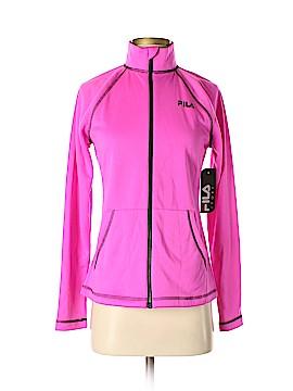 Fila Sport Track Jacket Size XS