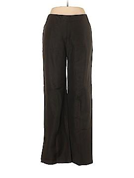 Escada Linen Pants Size 44 (EU)