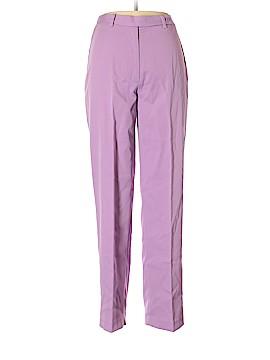 Metro Style Dress Pants Size 8