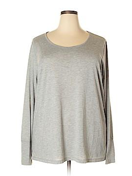 RBX Long Sleeve T-Shirt Size 2X (Plus)