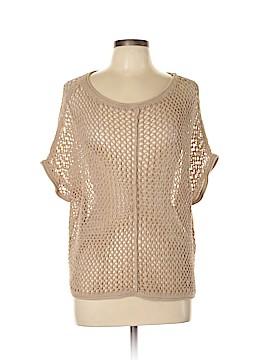 Michael Stars Pullover Sweater Size Lg (2)