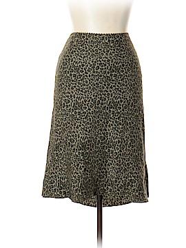 NY&Co Silk Skirt Size XL