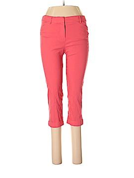 Sharagano Khakis Size 8