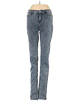 Trafaluc by Zara Jeggings Size 4