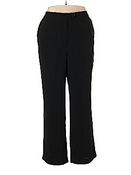 Covington Outlet Dress Pants Size 18W (Plus)