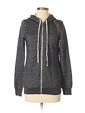 Make + Model Zip Up Hoodie Size XS