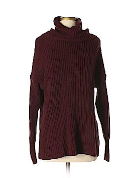 American Apparel Turtleneck Sweater One Size