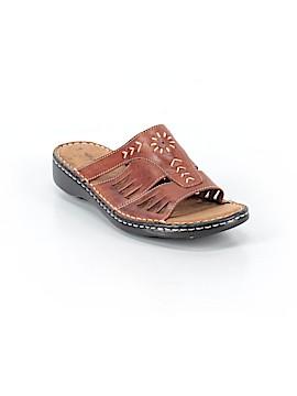 Naturalizer Sandals Size 8 1/2
