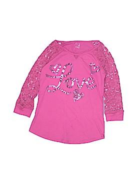 CRB Long Sleeve T-Shirt Size L (Kids)