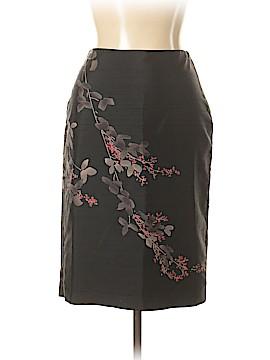 Tommy Bahama Silk Skirt Size 6