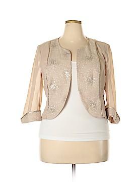 Dana Kay Jacket Size 18 (Plus)