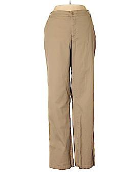 St. John's Bay Khakis Size 16W