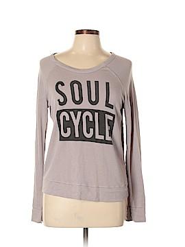 SoulCycle Sweatshirt Size M