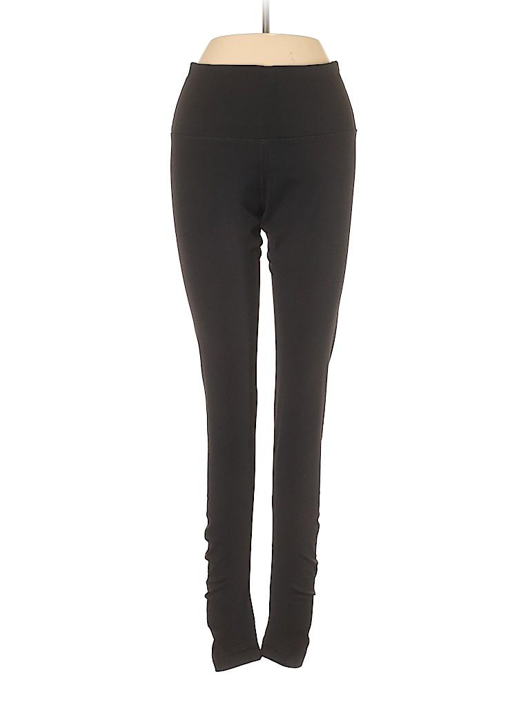 42e74b0b3ec68 Yogalicious Solid Black Yoga Pants Size S - 55% off | thredUP