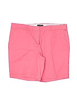 Tommy Hilfiger Khaki Shorts Size 14