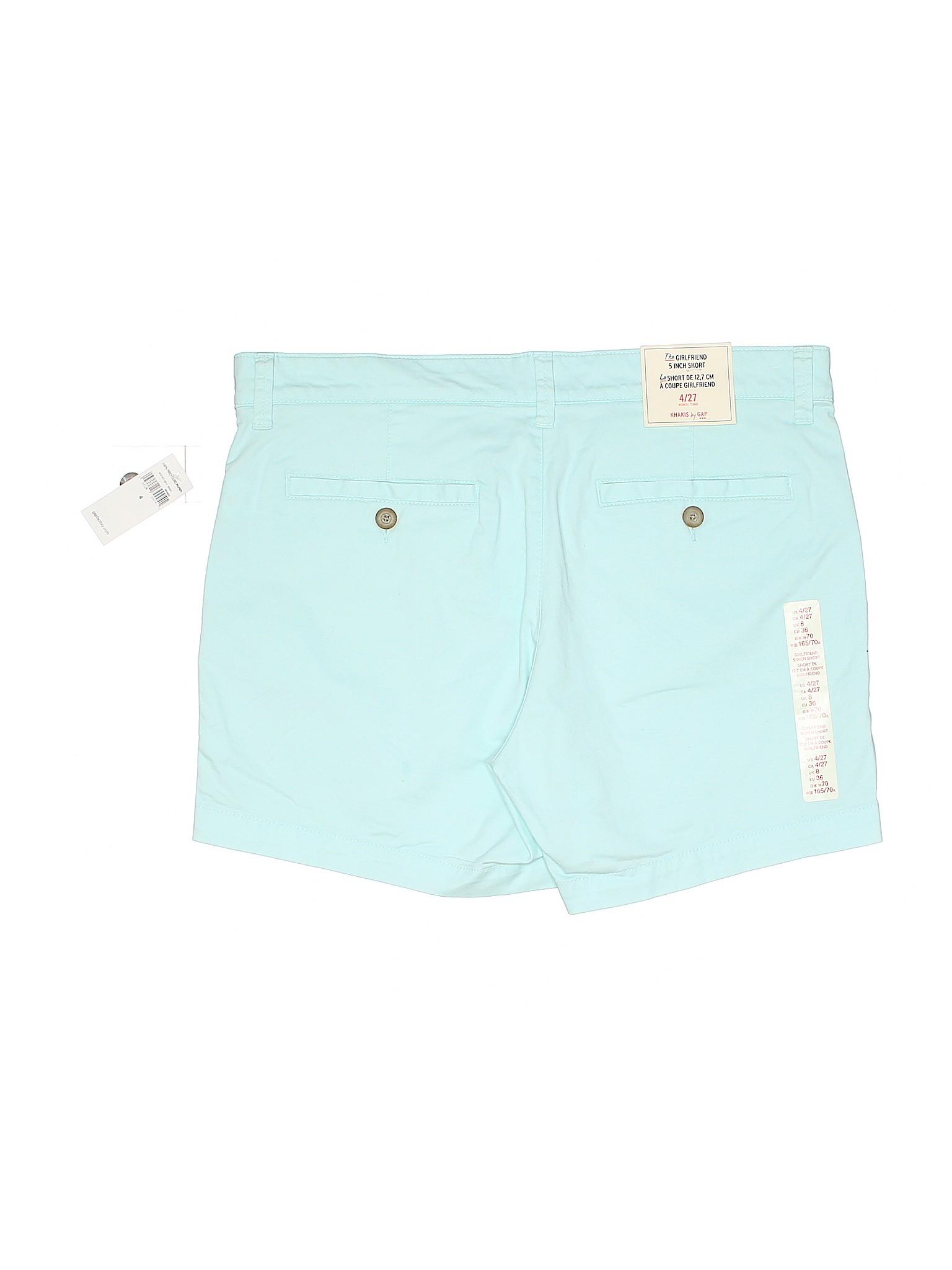 Boutique Boutique Shorts Gap Gap Khaki Outlet O1UOx7