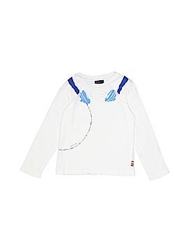 Paul Smith Long Sleeve T-Shirt Size 4