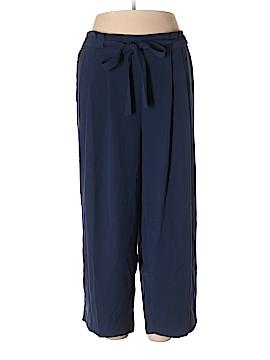 MICHAEL Michael Kors Casual Pants Size 1X (Plus)