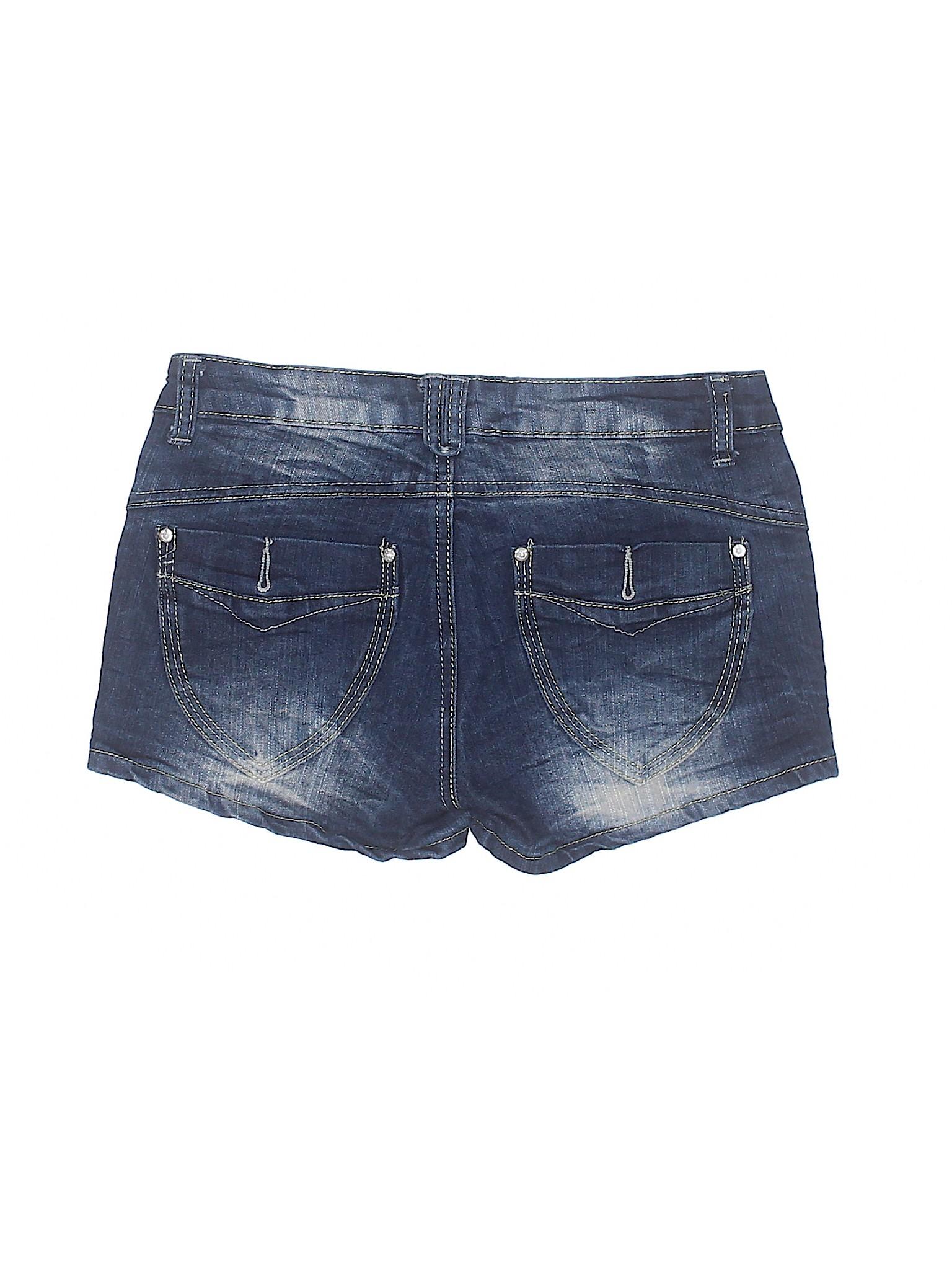 Shorts 51 Denim Boutique U Boutique U wPqXaKOX