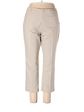 Cj Banks Dress Pants Size 16w