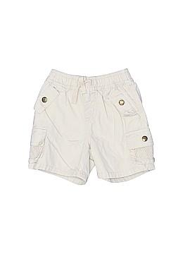 Janie and Jack Cargo Shorts Size 3-6 mo