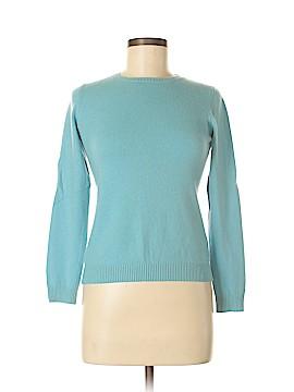 L.L.Bean Cashmere Pullover Sweater Size XS