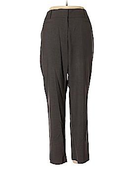 Ann Taylor LOFT Outlet Dress Pants Size 16